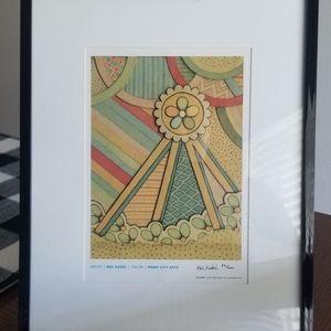 Prints for Cause - Mel Kadel 32/200